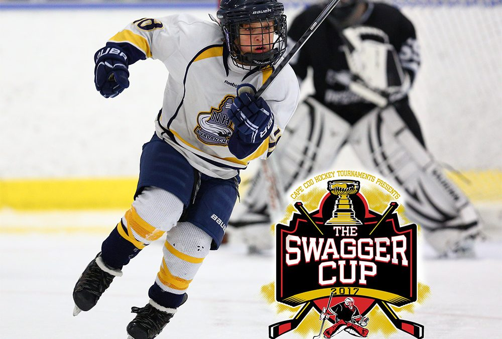 The Swagger Cup 2017 – Cape Cod Hockey Tournaments
