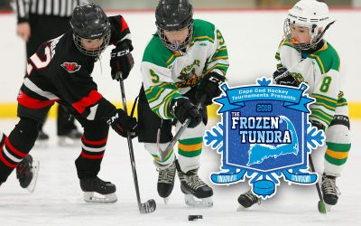 The Frozen Tundra 2018 Hockey Tournament – Feb 23-25