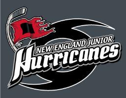 SilverPeak Studios is partnered with the New England Junior Hurricanes