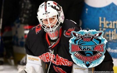 The 8th Annual Jr Hurricanes Invitational Hockey Tournament – Feb 17-19