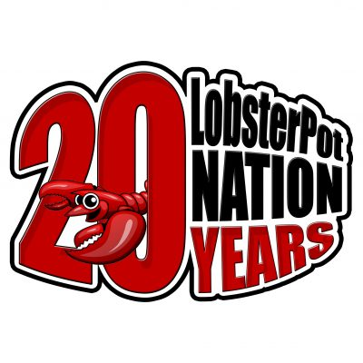 Lobster-Pot-Nation-20-years-Silverpeak-Logo