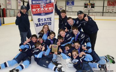 12U Tier III Medium State Championships – Hosted by Quincy Youth Hockey