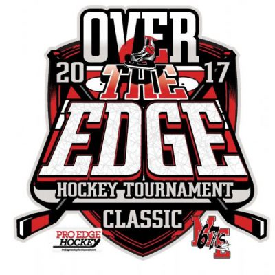 SilverPeak Studios Over the Edge Hockey Tournament Classic 2017