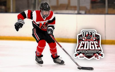 2017 Over the Edge Tier 1 Hockey Tournament