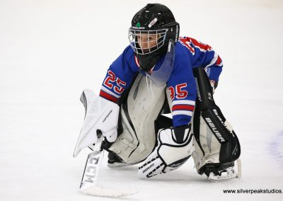 SilverPeak Studios Berkshire Thanksgiving Classic Mite Hockey Jamboree Photo