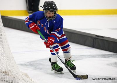 SilverPeak Studios Berkshire Thanksgiving Classic Mite Jamboree Hockey 5 Amhers