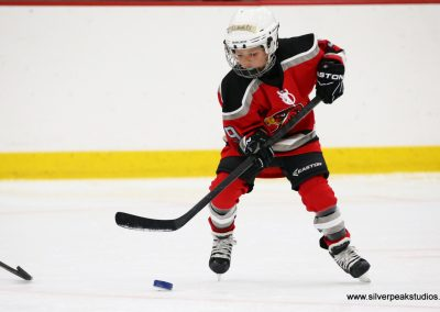 SilverPeak Studios Berkshire Thanksgiving Classic Mite Jamboree Hockey Photo 2
