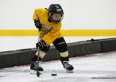 SilverPeak Studios Berkshire Thanksgiving Classic Mite Jamboree Photo Bruins Hockey