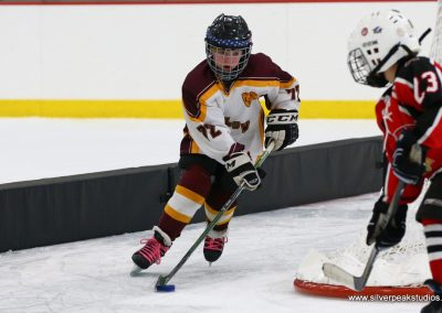 SilverPeak Studios Berkshire Thanksgiving Classic Mite Jamboree Photo Ludlow