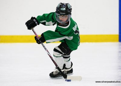 SilverPeak Studios Berkshire Thanksgiving Classic Mite Jamboree Photo Rattlers