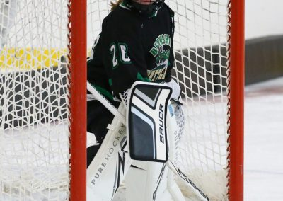 SilverPeak Studios Berkshire Thanksgiving Classic Mite Jamboree Photo Rattlers Goalie