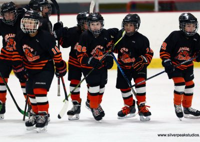 SilverPeak Studios Turkey Day Classic Woburn Hockey 2