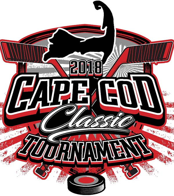SilverPeak Studios is partnered with Cape Cod Hockey Tournaments