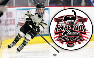 Cape Cod Classic Peewee Hockey Tournament March 2-4 2018