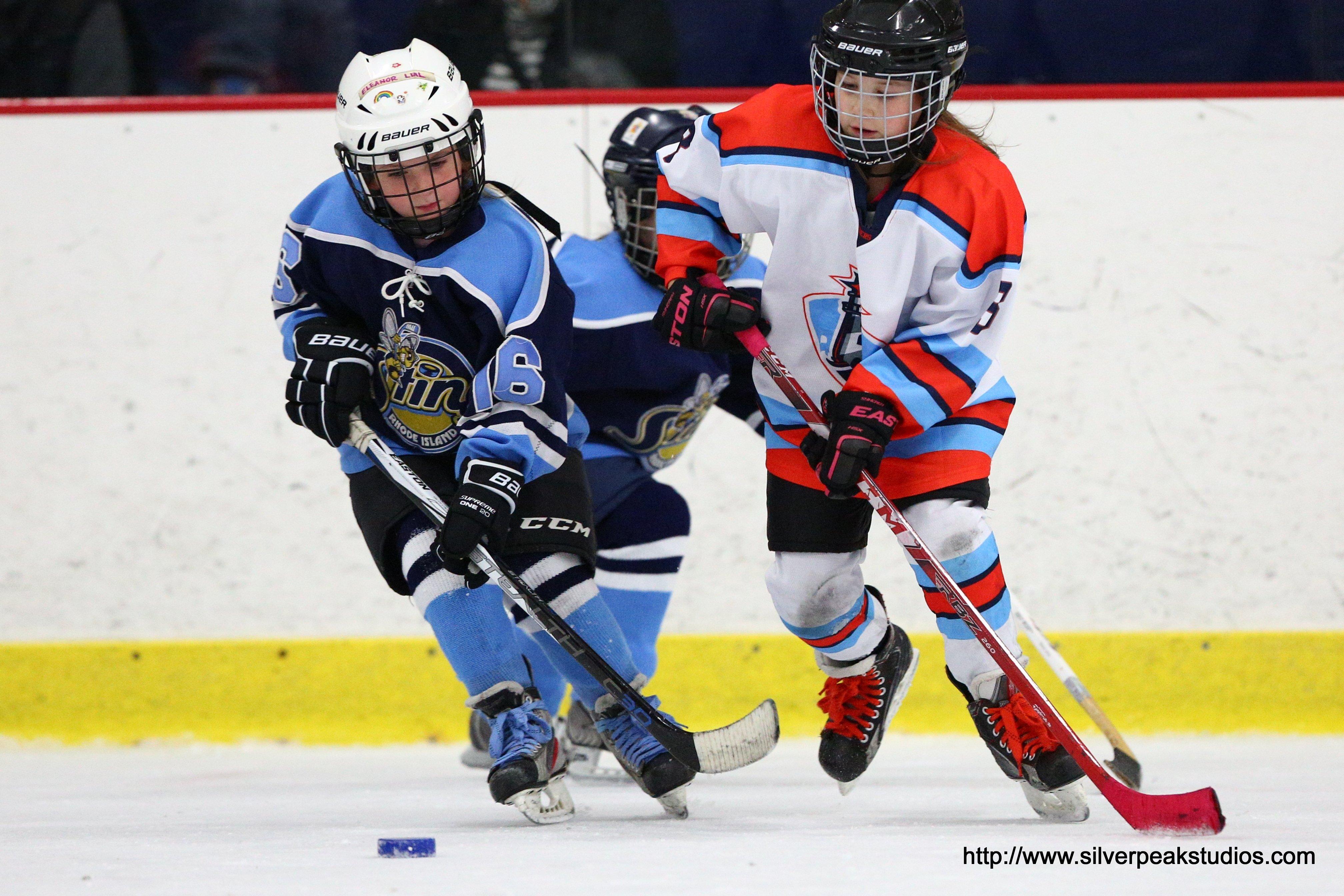 Columbus Day Hockey Tournament 2019   Design Corral