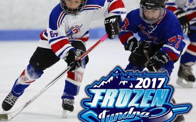 The Frozen Tundra 2017 Hockey Tournament – Feb 24-26
