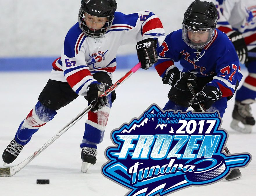 The Frozen Tundra 2017 Hockey Tournament – Feb 24-26