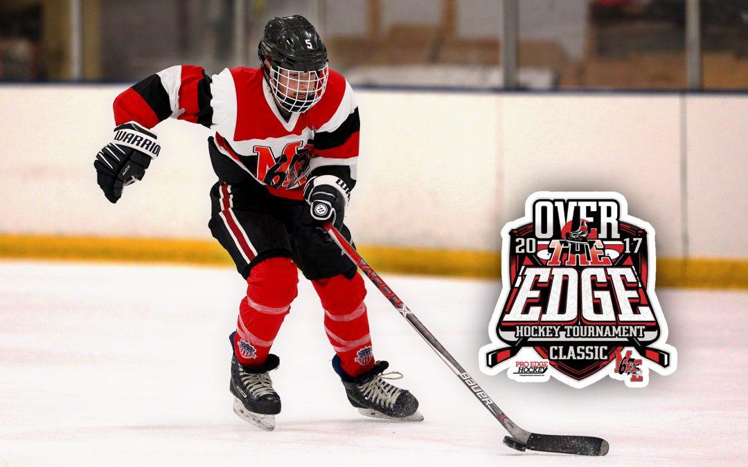 2017 Over the Edge Tier 1 Hockey Tournament