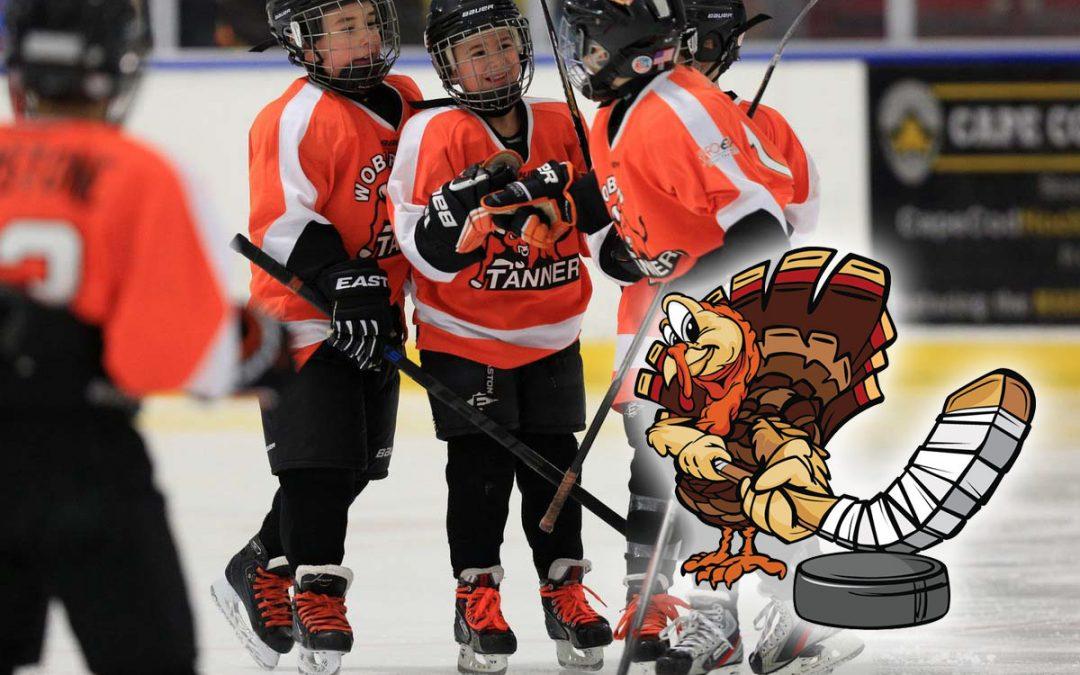 Woburn Turkey Day Classic Squirt Thanksgiving Hockey Tournament November 24-26 2017