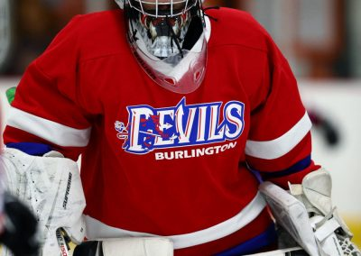 SilverPeak Studios Turkey Day Classic Hockey Tournament Devils Goalie (2)