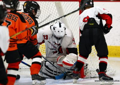 SilverPeak Studios Turkey Day Classic Hockey Tournament Winchester