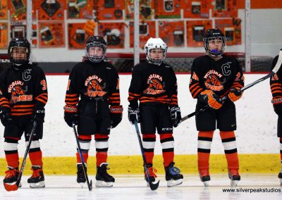 SilverPeak Studios Turkey Day Classic Hockey Tournament Woburn Anthem