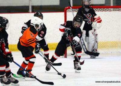 SilverPeak Studios Turkey Day Classic Hockey Tournament Woburn vs Winchester (2)