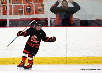 SilverPeak Studios Turkey Day Classic Woburn Hockey