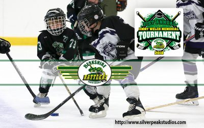 Jimmy Welch Memorial Hockey Tournament February 2-4 2018