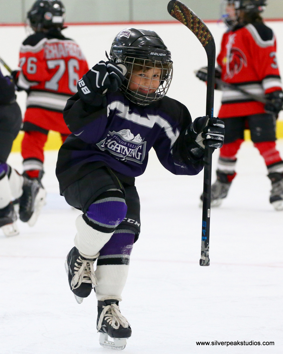 SilverPeak Studios Berkshire Thanksgiving Classic Mite Jamboree Photo Lightning Player Celebration
