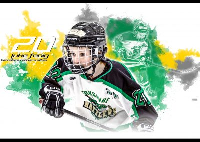 SilverPeak-Studios-Hockey-Poster-Painting-Artwork-Sportrait-For-Your-Player-Berkshire-Rattlers-Player