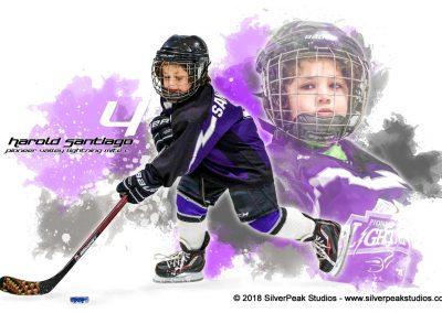 001_SilverPeak Studios Action Shot Sportrait