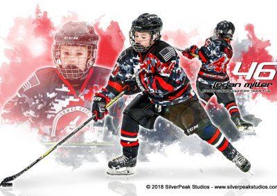 Miller_SilverPeak Studios Action Shot Sportrait