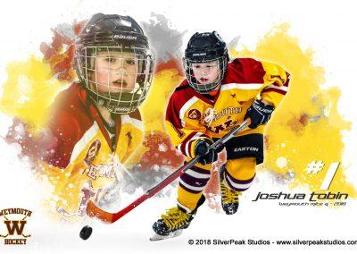 tobin_SilverPeak Studios Action Shot Sportrait