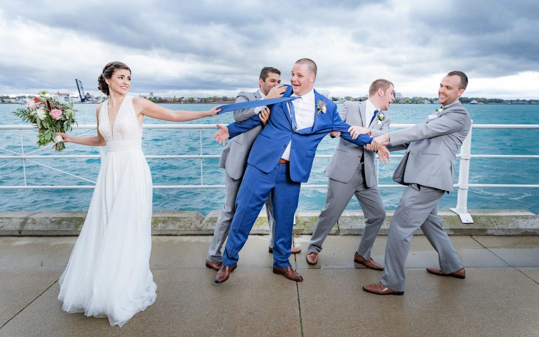 SilverPeak Studios' Stunning Wedding Photography