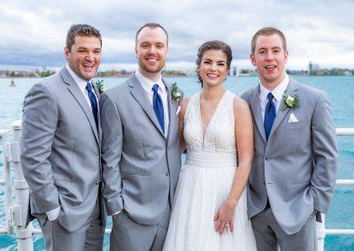 SilverPeak Studios Stunning Wedding Photography 14