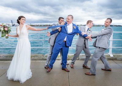 SilverPeak Studios Stunning Wedding Photography