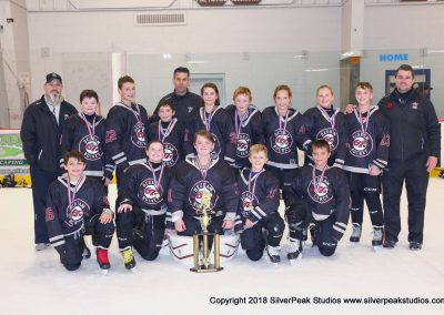 SilverPeak Studios Warrior Cup 2018 Game Highlight Photo Action Shots Hockey WARR9562-Dedham-Peewee-A-Champions