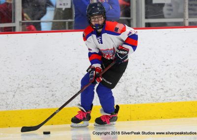SilverPeak Studios Warrior Cup 2018 Game Highlight Photo Action Shots Hockey WAR_0914 Quincy Youth Hockey vs Newport Whalers Peewee B