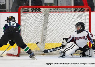 SilverPeak Studios Warrior Cup 2018 Game Highlight Photo Action Shots Hockey WAR_1818 Belmont Youth Hockey vs Newport Whalers Squirt A