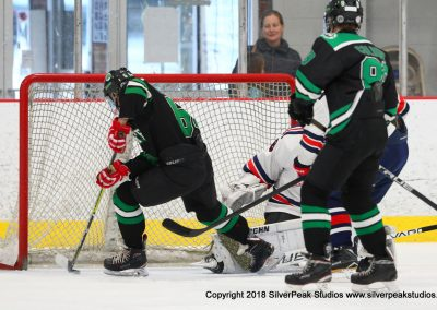 SilverPeak Studios Warrior Cup 2018 Game Highlight Photo Action Shots Hockey WAR_3411 Baystate-Breakers vs Boston Jr Rangers