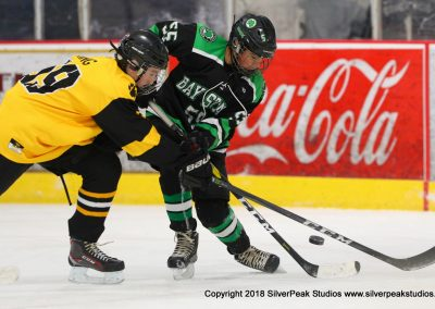 SilverPeak Studios Warrior Cup 2018 Game Highlight Photo Action Shots Hockey WAR_3811 Baystate Breakers vs Brewins Bantam A