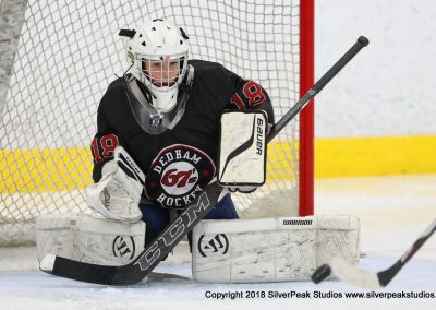 SilverPeak Studios Warrior Cup 2018 Game Highlight Photo Action Shots Hockey WAR_4401 Dedham vs Newport Squirt A
