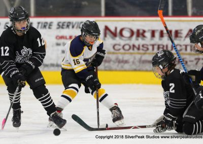 SilverPeak Studios Warrior Cup 2018 Game Highlight Photo Action Shots Hockey WAR_6686 Springfield Rifles vs New Hampshire East Eagles