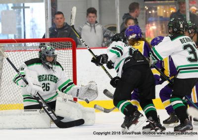 SilverPeak Studios Warrior Cup 2018 Game Highlight Photo Action Shots Hockey WAR_8458 Marthas Vineyard vs Baystate Breakers