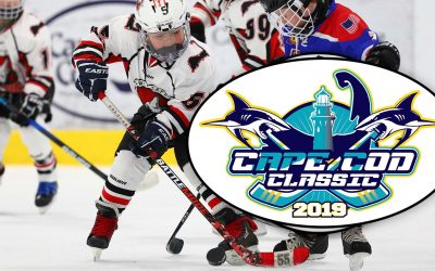 Cape Cod Classic Peewee Hockey Tournament 2019