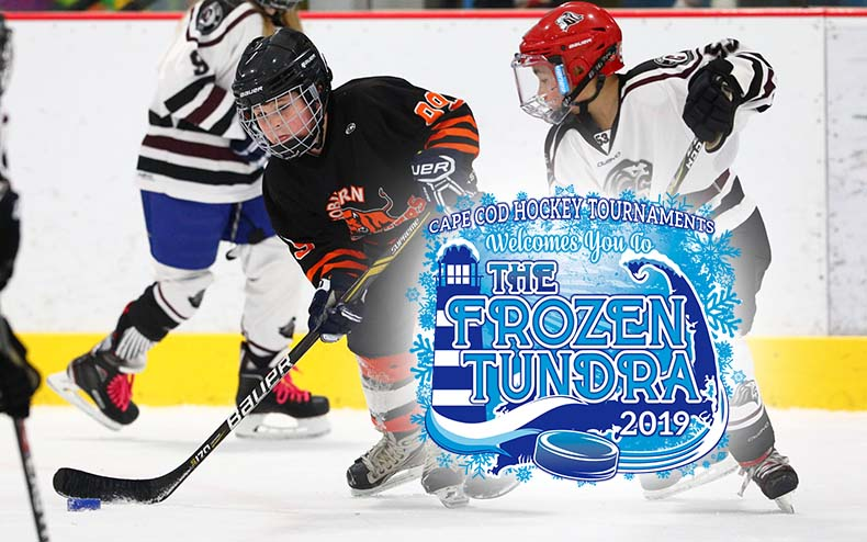 The Frozen Tundra Hockey Tournament