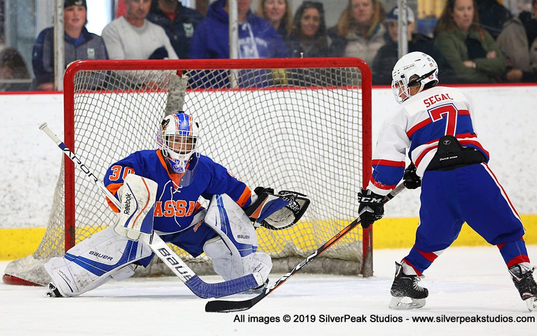 The Warrior Cup 2019 Cape Cod Hockey Tournaments
