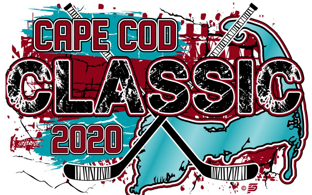 Cape Cod Classic Mite Hockey Tournament