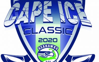 Cape Ice Classic – Hosted by The Seahawks Hockey Club